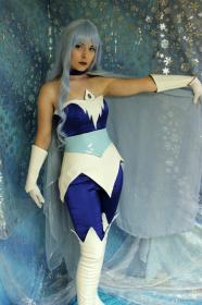Frosta from She-Ra Princess of Power  by Ammie
