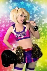 Juliet Starling from Lollipop Chainsaw by Ammie
