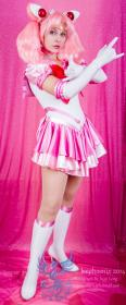 Eternal Sailor Chibi Moon from Sailor Moon Sailor Stars by Ammie