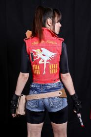 Claire Redfield from Resident Evil: Darkside Chronicles