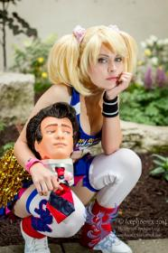 Juliet Starling from Lollipop Chainsaw worn by Ammie