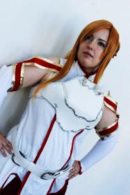 Asuna from Sword Art Online worn by Rinny