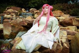 Euphemia Li Britannia from Code Geass by Rinny