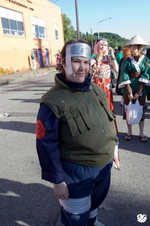 Yamato from Naruto Shippūden