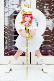 Nonon Jakuzure from Kill la Kill worn by Barracuda