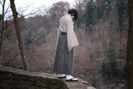 Itoshiki Nozomu from Sayonara Zetsubo Sensei