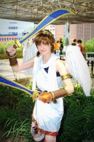 Pit from Kid Icarus: Uprising worn by jackoftrades