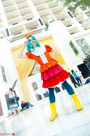 Yotsugi Ononoki from Monogatari Series: Second Season