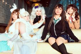 Minami Nitta from iDOLM@STER Cinderella Girls