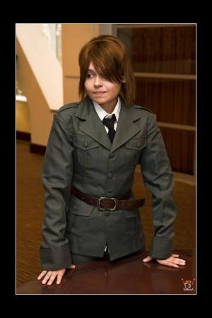 Lithuania / Toris Lorinaitis from Axis Powers Hetalia