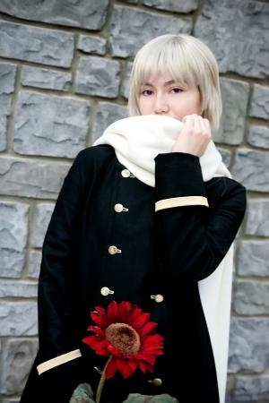 Russia / Ivan Braginski from Axis Powers Hetalia worn by Shikarius