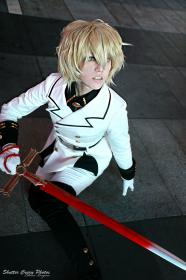Mikaela Hyakuya from Seraph of the End
