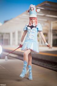 Nonon Jakuzure from Kill la Kill worn by Gazirra