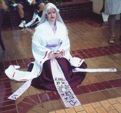 Hinoto from X/1999