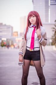 Kurisu Makise from Steins;Gate worn by Itsuka