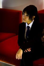 Yayoi Kunizuka from Psycho-Pass worn by Itsuka