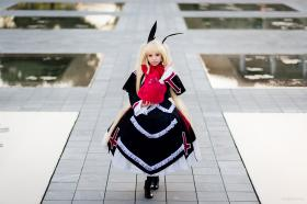 Rachel Alucard from BlazBlue: Calamity Trigger by Itsuka