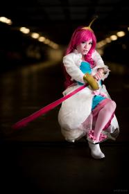 Princess Bubblegum from