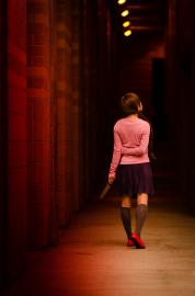 Madotsuki from Yume Nikki worn by Itsuka