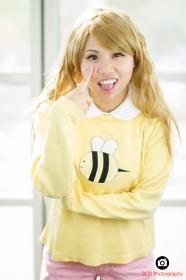 Bee from Bee & Puppycat  worn by Itsuka