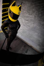 Celty Sturluson from