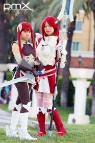 Severa from Fire Emblem: Awakening by Itsuka