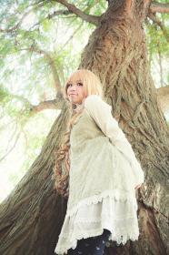 Taiga Aisaka from Toradora! worn by Itsuka
