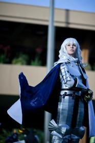 Griffith from Berserk worn by Lowen