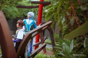 Mikleo from Tales of Zestiria by Lowen