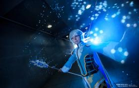 Mikleo from Tales of Zestiria worn by Lowen