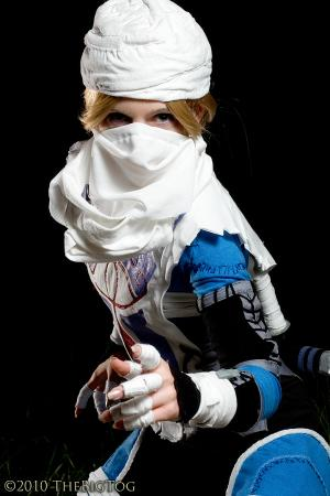 Sheik from Super Smash Bros. Brawl