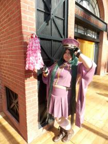 Hatsune Miku from Vocaloid 2 worn by Onion