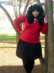 Rin Tohsaka from Fate/Stay Night worn by Onion