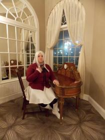 Irisviel von Einzbern from Fate/Zero worn by Onion