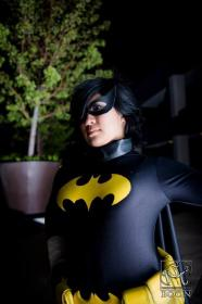 Cassandra Cain from Batman