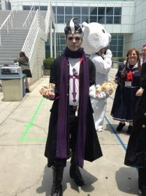 Death the Kid from Soul Eater (Worn by Shikaru777)