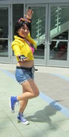 Jubilee from X-Men by Adora