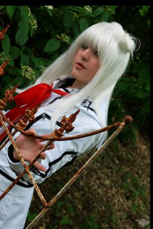 Maria Kurenai from Vampire Knight worn by Sirene