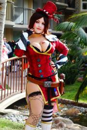 Mad Moxxi from