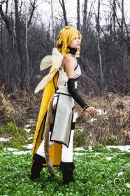 Alicia Rue from Sword Art Online by Melting Mirror