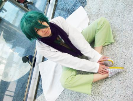 Libra: Kotarou Hoshizuki from Starry*Sky (Seiza Kareshi Series)