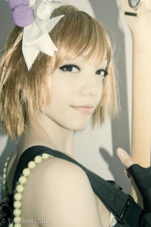 Yui Hirasawa