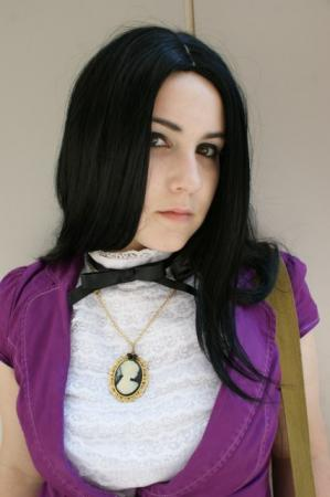 Shilo Wallace from Repo the Genetic Opera
