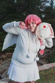 Hikaru Shidou from Magic Knight Rayearth by Rose of Battle