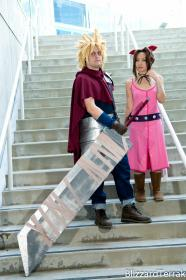 Aeris / Aerith Gainsborough