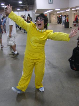 John Egbert from MS Paint Adventures / Homestuck worn by Seatalia