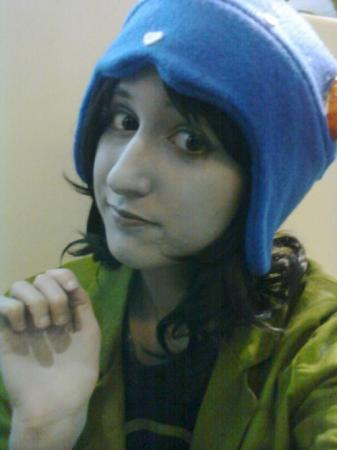Nepeta Leijon from MS Paint Adventures / Homestuck (Worn by Jona�)