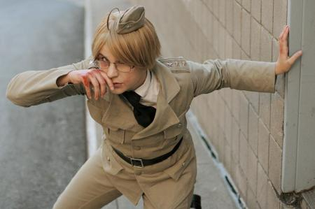 America / Alfred F. Jones from Axis Powers Hetalia