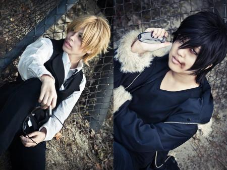 Shizuo Heiwajima from Durarara!! worn by た☆か/takaaa