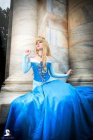 Princess Aurora from Sleeping Beauty  by Dessi_desu